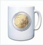 5 Euro Tasse